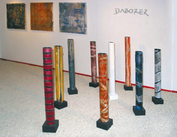 Kleine Galerie, Döbriach
