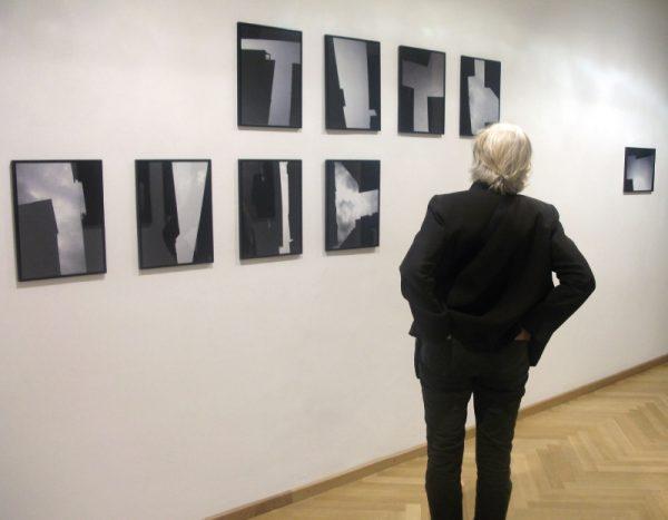 Kleine Galerie, Künstlerhaus, Klagenfurt