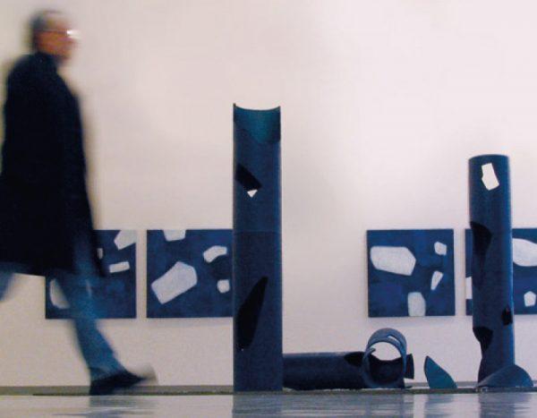 Ausstellung City Center Spittal