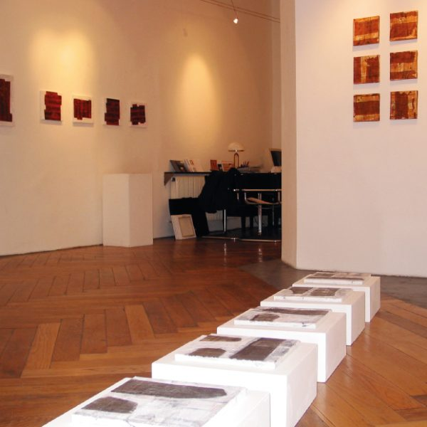 Galerie SUR, Wien