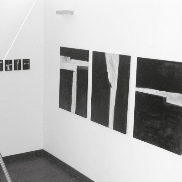 Stiegenhaus Galerie im Impuls Center, Seeboden